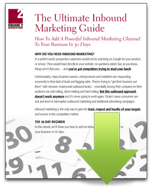 NRO The Ultimate Inbound Marketing Guide