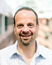 Mike Lieberman, Chief Inbound Scientist