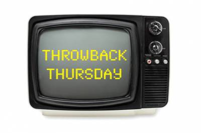 you are at home # throwback thursday throwback thursday