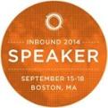 Inbound2014SpeakersBadge