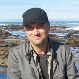 Aaron Jentzen