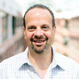 Mike Lieberman