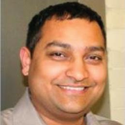 Paresh Bhavsar