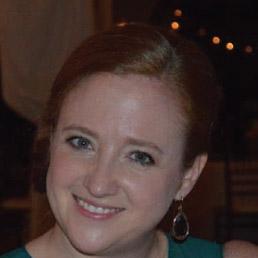 Kristin Stricker