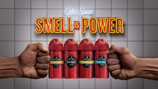 Inbound NeuroMarketing: Sense Of Smell