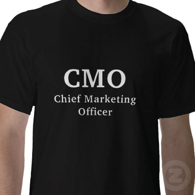 CMO and Inbound Marketing
