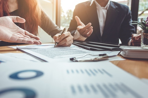 Service Level Agreements for Sales and Marketing