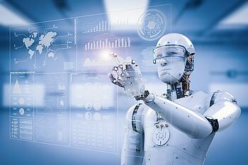 Marketing Artificial Intelligence