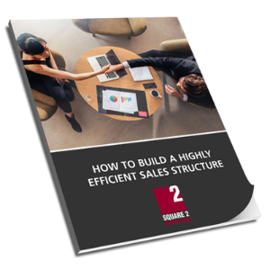 sales structure infoguide