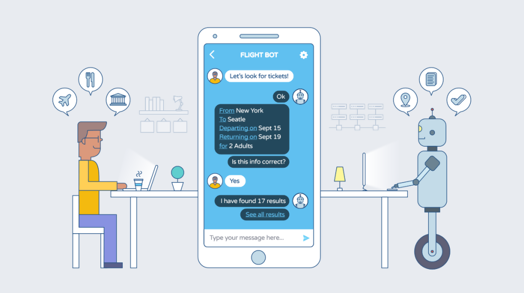 Digital Marketing Strategies To Grow Your Business In 2020 |Chat Bots