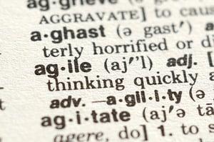 Agile Marketing and Agile Sales