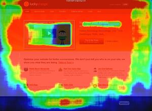 Heat Mapping For Your Website