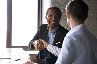 hiring sales reps