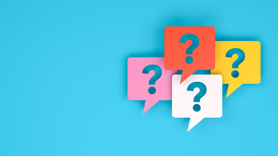 questions for the sales process