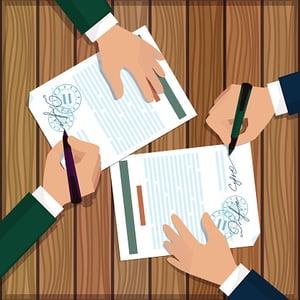 SLA Between Sales and Marketing