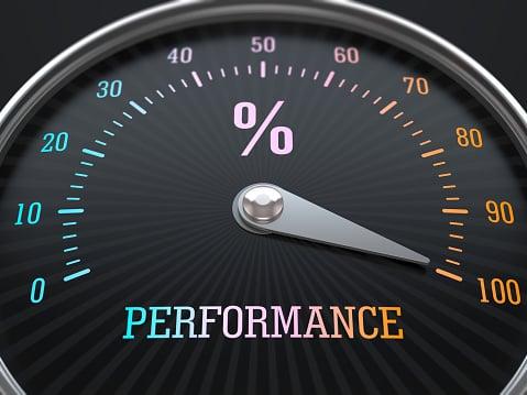 sales performance metrics
