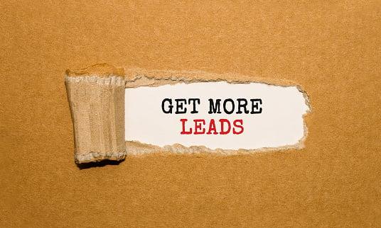 B2B Lad Generation Marketing Tactics