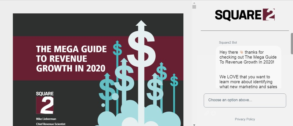 Mega Guide To Revenue Growth in 2020