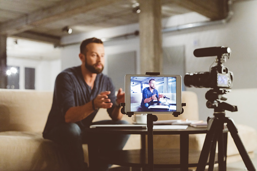 Video For Content Marketing