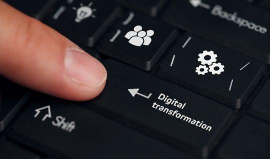 Digital Transformation at Mid-Sized Companies