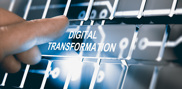 Technology Platforms for Digital Transformation