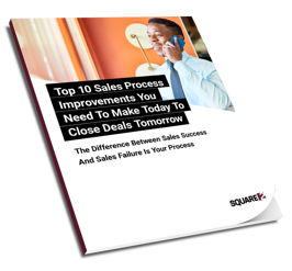 thumb-Top 10 Sales Process Improvements You Need To Make Today