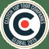 Clutch Top 100 Companies