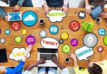 Inbound Marketing Strategy Needs Social Media