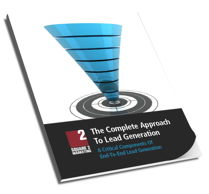 The Complete Approach To Lead Generation