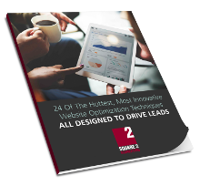 Learn how to improve leads and revenue generation with these website optimization techniques.