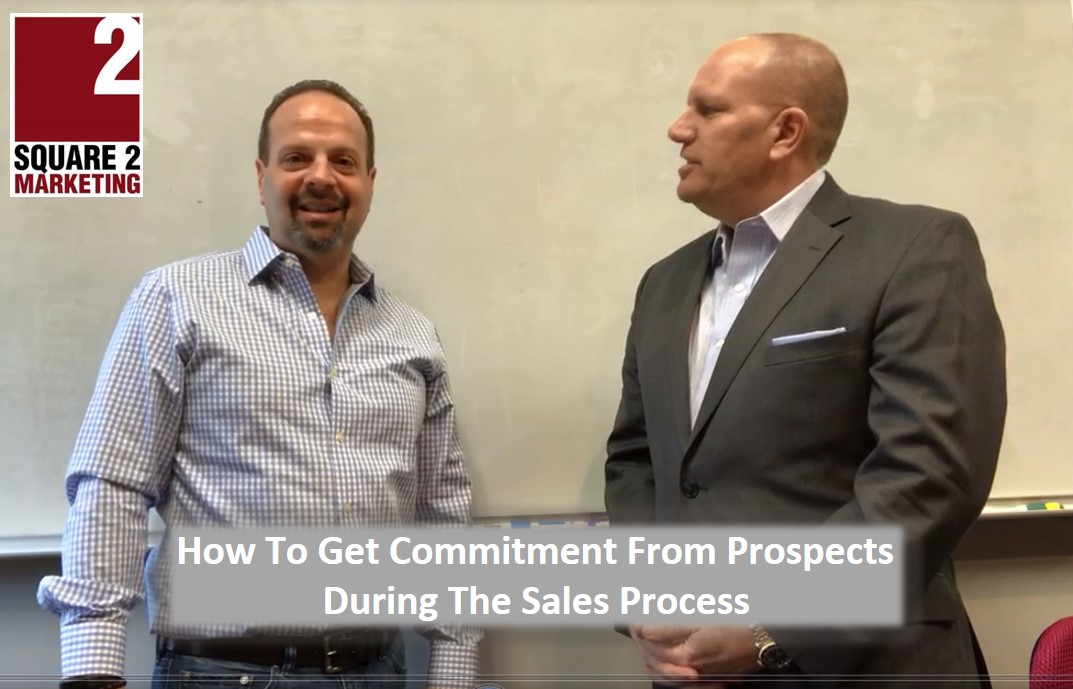 How To Improve Sales Today - Video