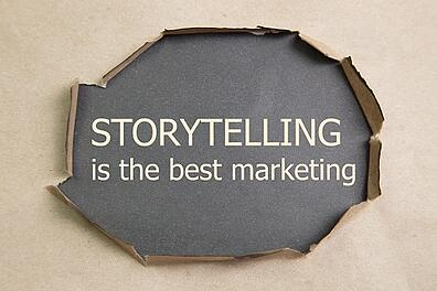 Align Sales And Marketing With Stories