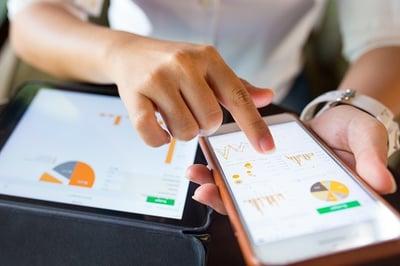 buyer journey data