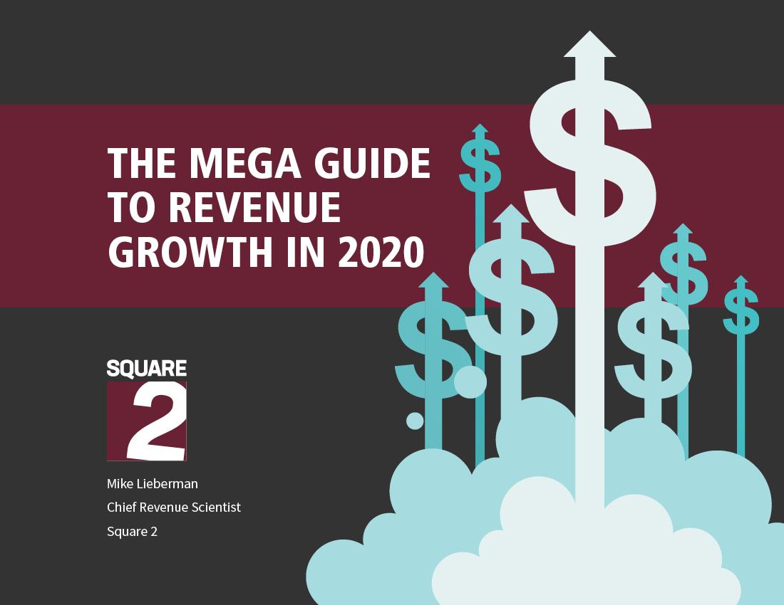revenue generation e-book