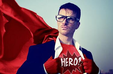 Make Your Client The Hero In The Story