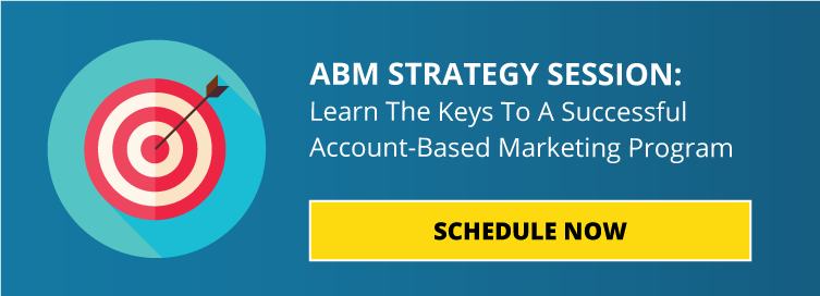 ABM Strategy Session: Learn To Build An Account-Based Marketing Program