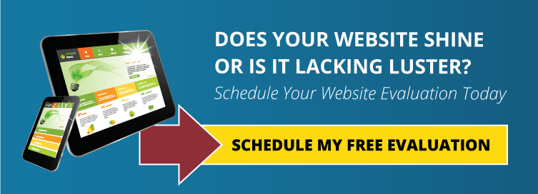 Does Your Website Shine Or Is It Lacking Luster?