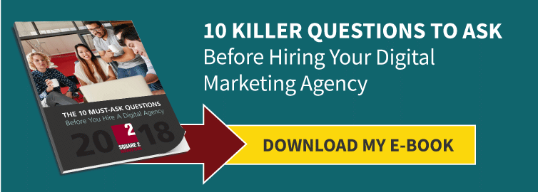 10 Killer Questions To Ask Before Hiring Your Digital Marketing Agency