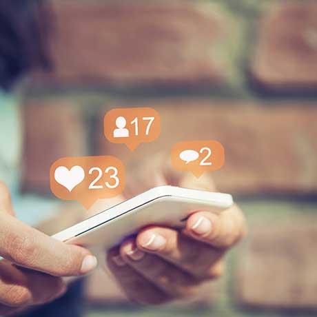 Social Site Upgrades