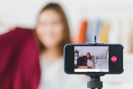 Video Content Created At Home for Your Content Marketing Tactics