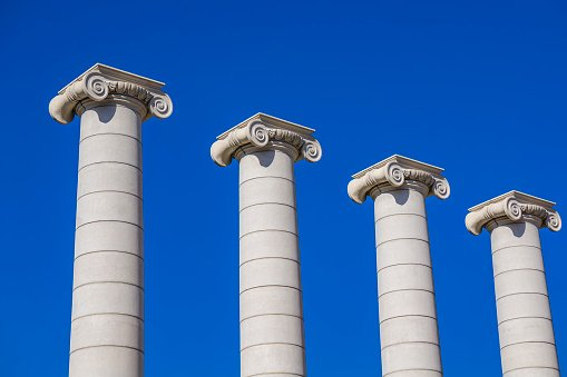 The Four Pillars of Revenue Growth - Strategy, Tactics, Analytics and Technology