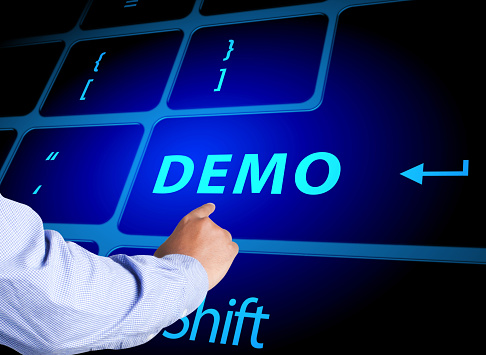 10 Slam-Dunk Ways To Improve Your Software Demo And Increase Close Rates By 50% Or More