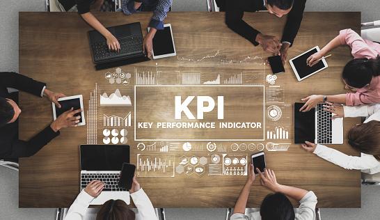 KPI for Marketing Revenue Attribution