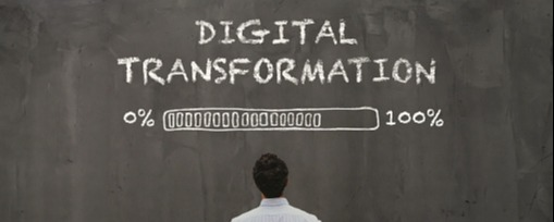 Rate Your Digital Transformation Progress: Are You Ahead, Behind Or On Track For Success?