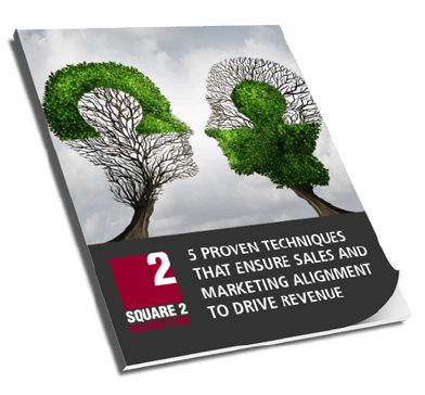 5 Proven Techniques That Ensure Sales And Marketing Alignment To Drive Revenue