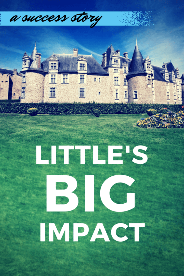 Little's Big Impact: An Inbound Marketing Success Story