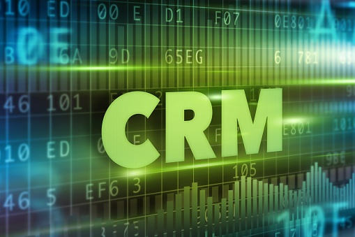 Using CRM And Marketing Automation Software For Inbound Sales Success