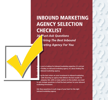 Ready To Dive Into Your Search For An Inbound Agency?