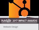 HubSpot Impact Award 2017