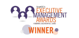 Executive Management Award Winner